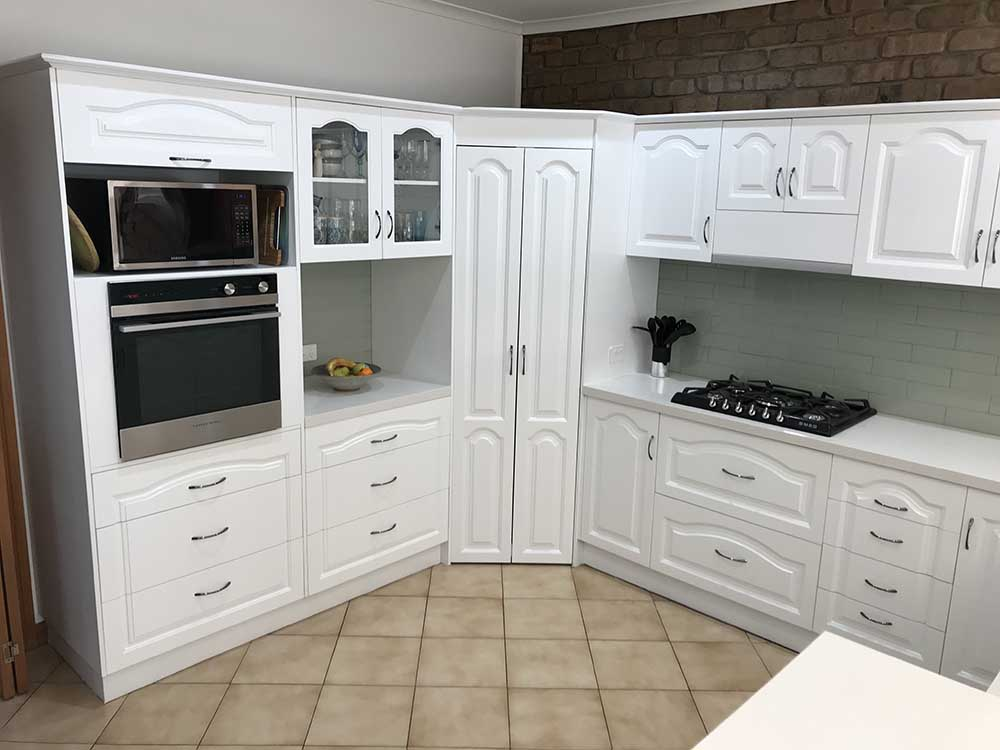 Kitchen Makeovers Adelaide Free, Replace Kitchen Cabinet Doors And Drawer Fronts Adelaide